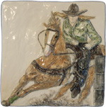 click here to see Barrel Racing tiles!