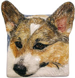 Click here to see all of the dog tile!