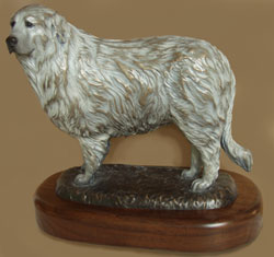 CLICK HERE TO GO TO THE GREAT PYRENEES PAGE!